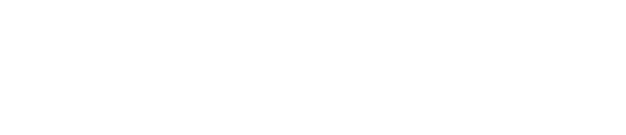 white wriggle logo