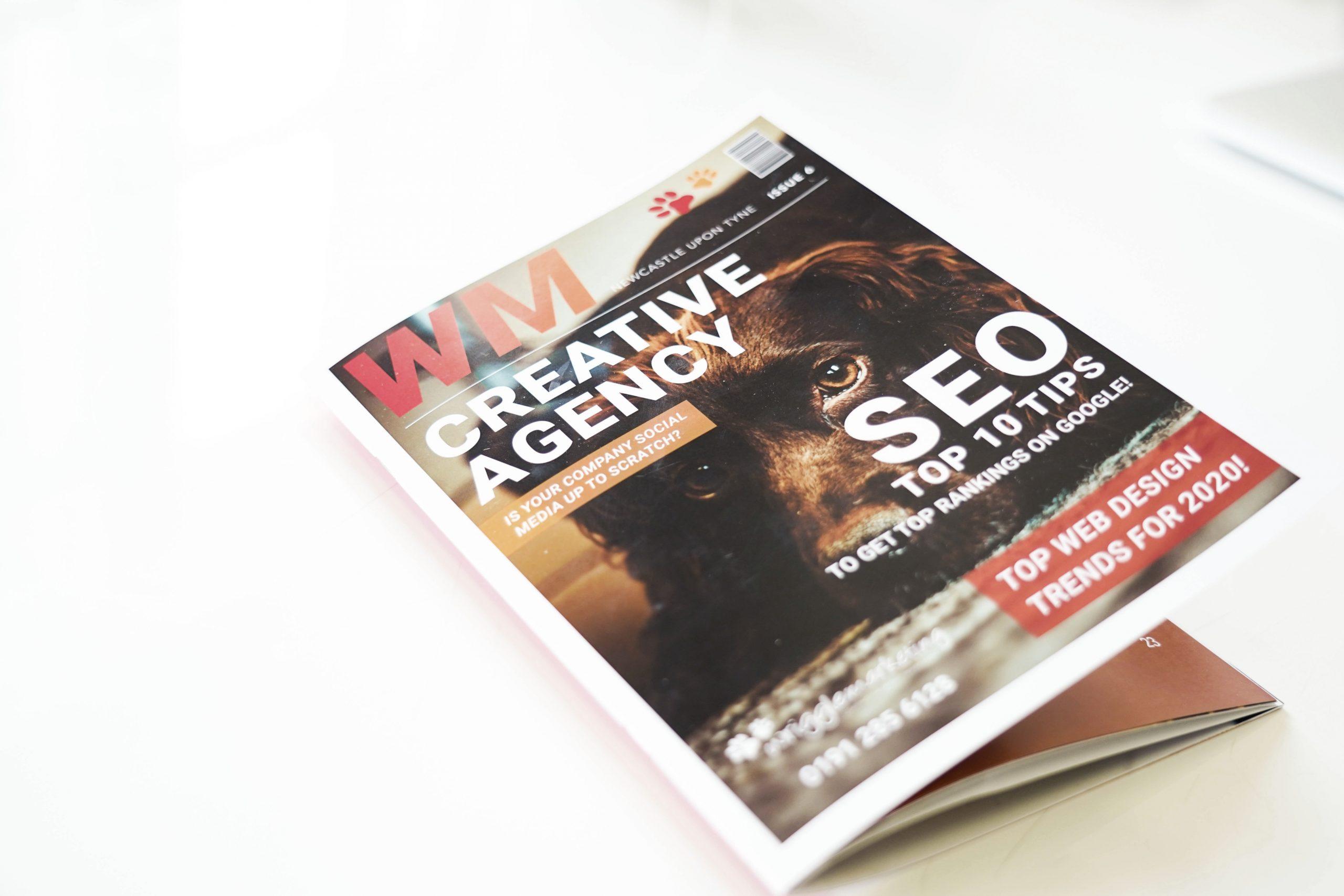 Wriggle Brochure