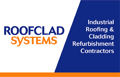 Roofclad Systems Logo